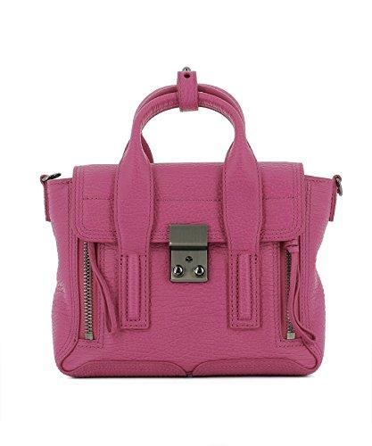 31-phillip-lim-womens-ac000226skcbr520-pink-leather-handbag