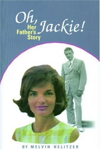 Oh Jackie!: Her Father's - Jackie Oh