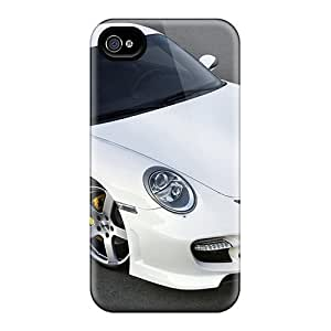 Hot DRH3811bSzr Rinspeed Porsche 911 Turbo Lemans Cases Covers Compatible With Iphone 6