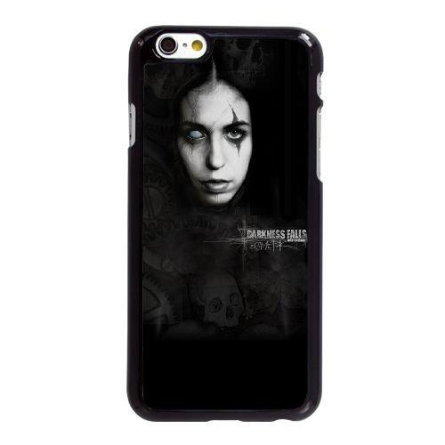 Gothic DR67HQ6 coque iPhone 6 6S plus 5.5 Inch cas de téléphone portable coque G4HX0W8BB