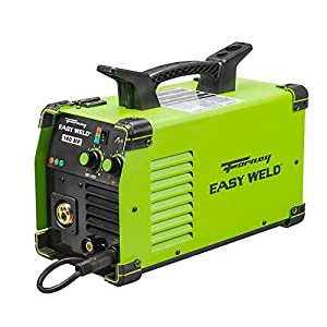 Forney Easy Weld 271, 140 MP Welder from FORNEY INDUSTRIES INC