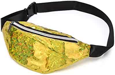 dc79a4de6f47 Shopping Leather - Golds or Clear - Under $25 - Waist Packs ...