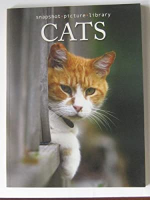 Cats (Snapshot Picture Library) (2008-05-04)