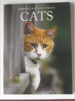 Book Cats (Snapshot Picture Library) (2008-05-04)