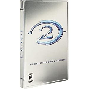 Halo 2: Limited Collector