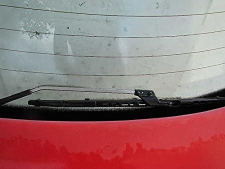 Tronco Hatch Fits 93 94 95 96 Dodge Stealth con limpiaparabrisas con ...