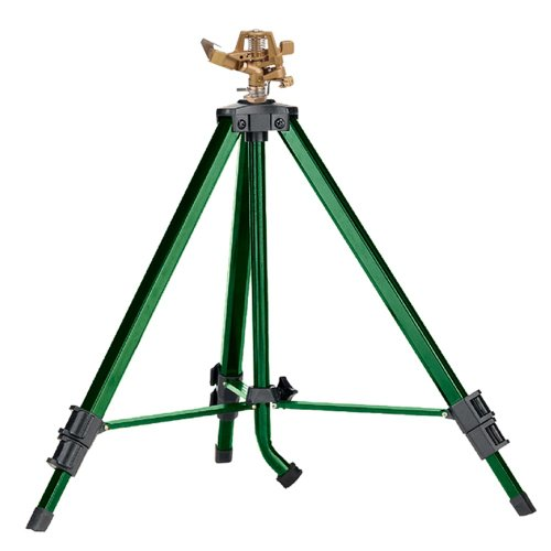 Cheap 10 Pack – Orbit Lawn Watering Impact Sprinkler on Tripod Base