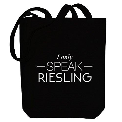 Idakoos I only speak Riesling - Getränke - Bereich für Taschen hh8d6