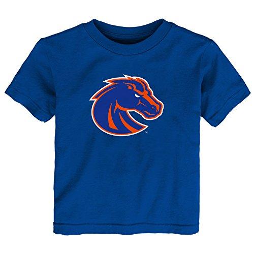 NCAA Toddler Primary Logo Short Sleeve Tee