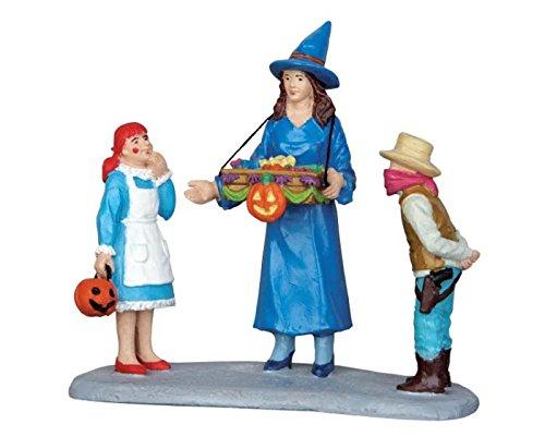 Lemax Spooky Town Sweet Treats # 52310