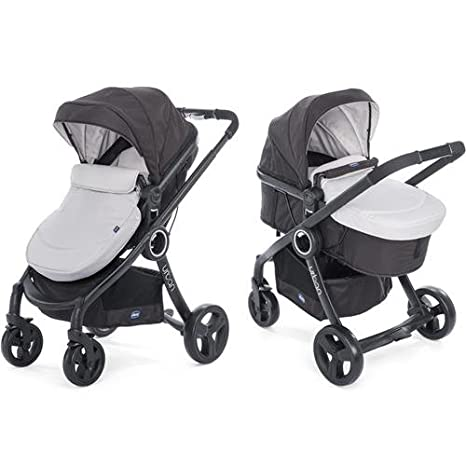 Carrito Duo Chicco Urban Plus Sandshell: Amazon.es: Bebé