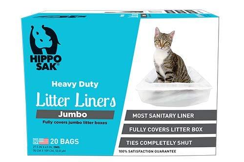 Litter Box Liners