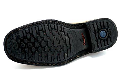 Fluchos 4075 Antílope - Zapato de verano con cordones