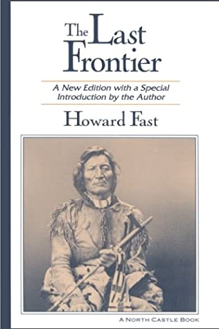 book cover of The Last Frontier
