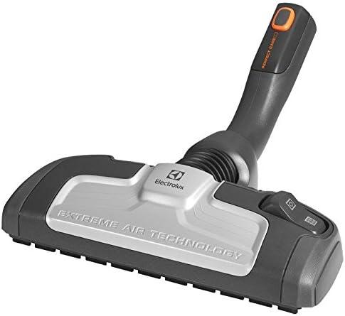 Electrolux ZE114 Cepillar - Accesorio para aspiradora (Cepillar, Negro, Gris): Amazon.es: Hogar