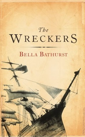Read Online The Wreckers : A Story of Killing Seas, False Lights and Plundered Ships pdf epub