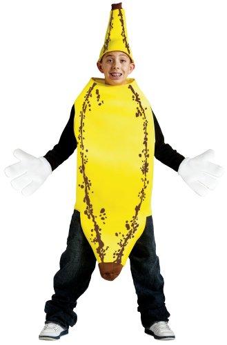 Going Bananas Costume (Child Banana Costume)