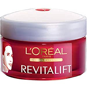 L'Oreal Paris Revitalift Face & Neck Moisturizing Cream 50 ml, Pack of 1