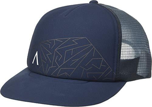 739237fe Arc'teryx Unisex Mountain Trucker Hat Dark Navy One Size