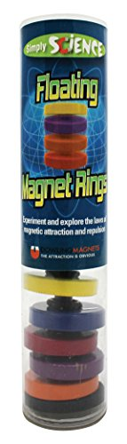 Dowling Magnets Floating Magnet Rings (Floating Magnet Rings)