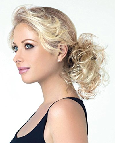 Swirlz Curly Wrap Color Blonde product image
