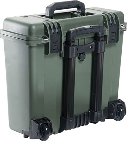 b00d94e5c6f Amazon.com : Pelican Storm iM2435 Top Loader Case with Foam - OD Green :  Camera & Photo