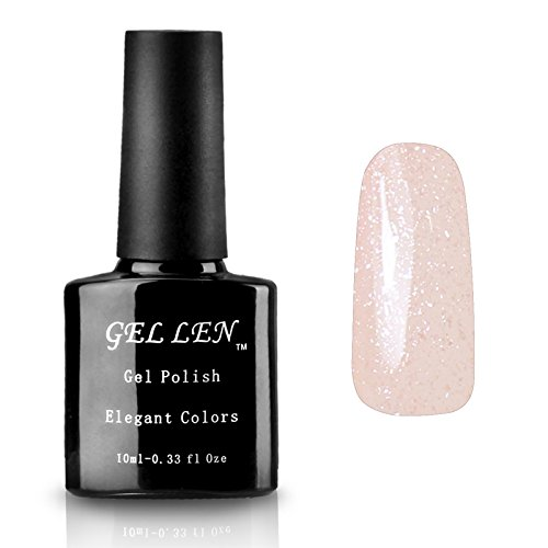 Gellen Soak Off UV Gel Nail Polish 300 Colors Available 10ml