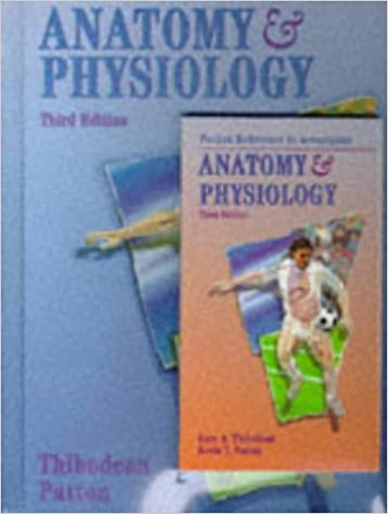 Anatomy & Physiology/With Pocket Reference: 9780815187837: Medicine ...