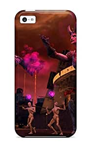 Saints Row: Gat Out Of Hell Case Compatible With ipod touch4/ Hot Protection Case