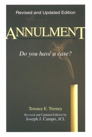 Annulment: Do You Have a Case? (Casas De Campo)