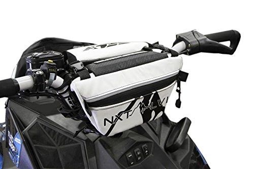 SKINZ PROTECTIVE GEAR Next Level Handlebar Pack ()