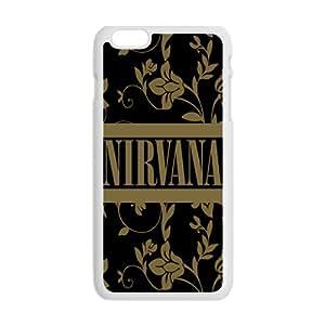 nirvana Phone Case for Iphone 6 Plus