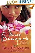 #9: Miss Bangkok: Memoirs of a Thai Prostitute