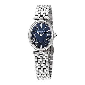 Frederique Constant Geneve Art Deco FC-200MPN2V6B Reloj de Pulsera para Mujeres 1