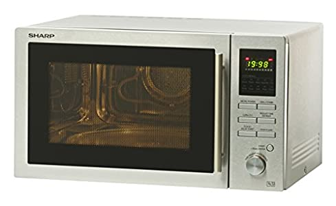 Sharp R82STMA Combination Microwave