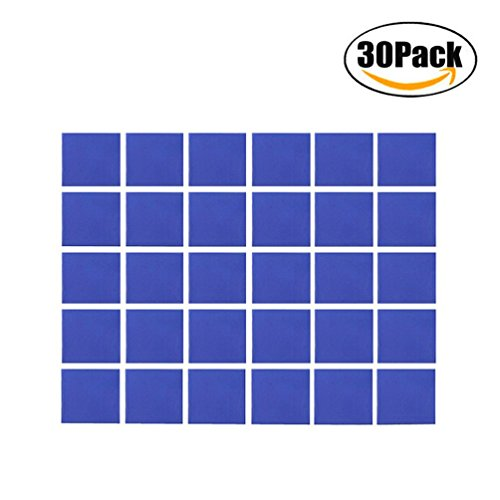 thermal conductive silicone pad - 1
