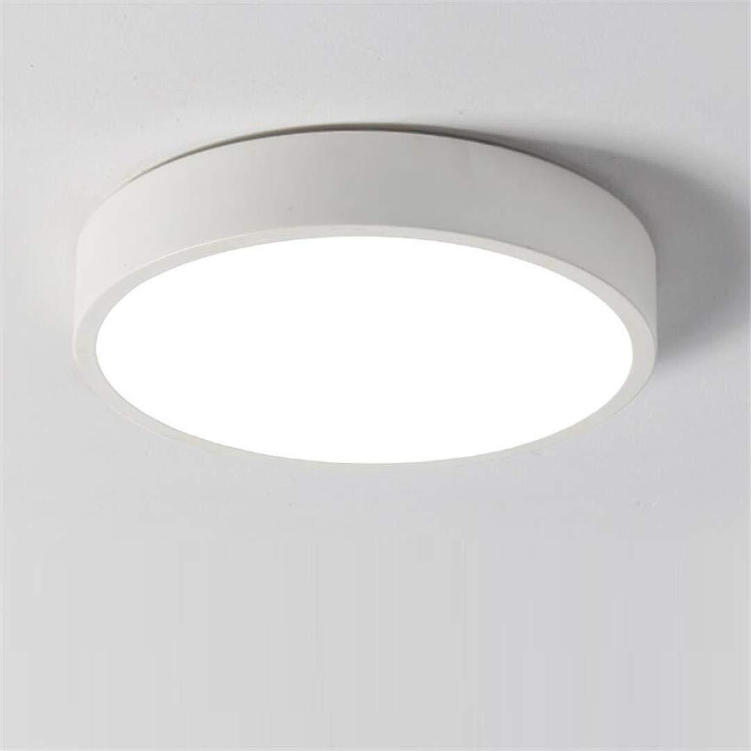 Amazon.com: ZM3 - Lámpara de techo con luz LED creativa y ...