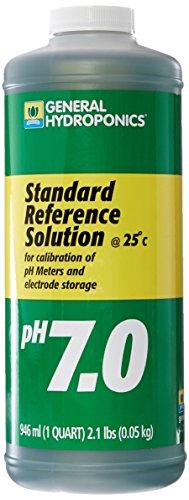411AQj5%2BVuL General Hydroponics PH 7 Calibration Solution for Gardening