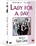 Lady For A Day [1933] [DVD]