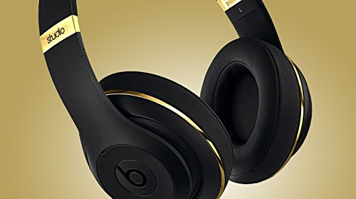 0f1f500502c Beats Studio 2.0 Wireless Over-Ear Headphones Alexander Wang Limited  Edition (Black & Gold