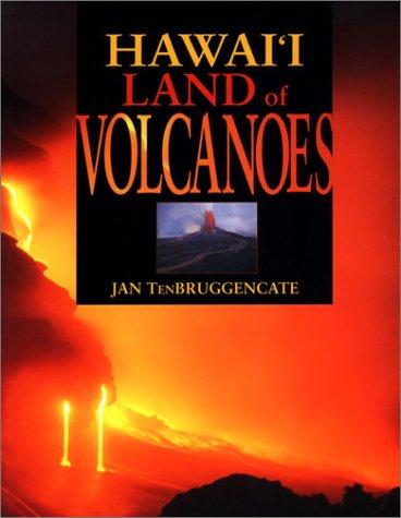 Download Hawai'I Land of Volcanoes H/C pdf