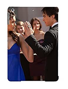 Awesome Case Cover/ipad Air Defender Case Cover(the Vampire Diaries)