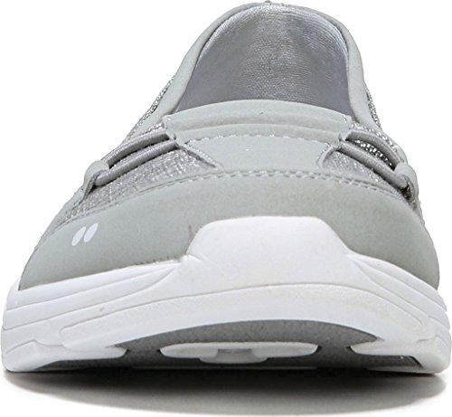 Ryka Jenny de la mujer moda Zapatillas gris