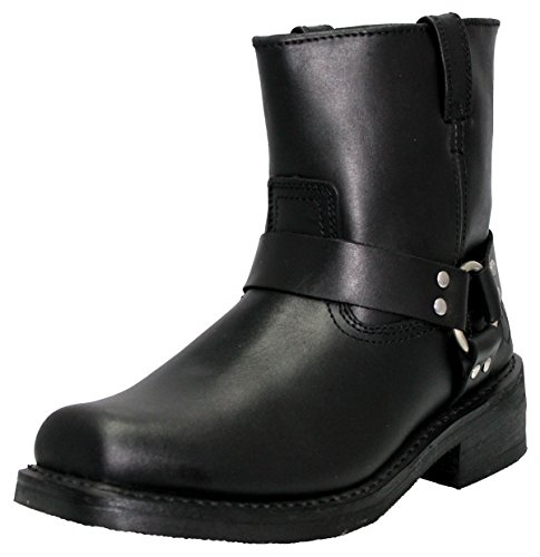 Mens Riding Boots Size 9 - 6