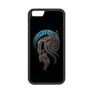 LOKI&KIDS iPhone 6 4.7 Inch Cell Phone Case Black xlb2-302496