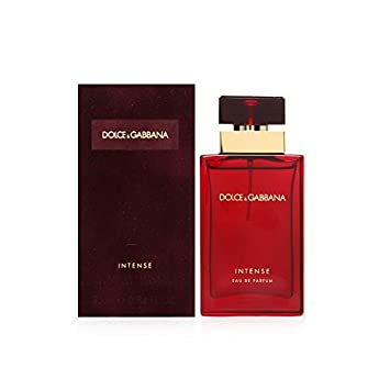 48b1a8968969 Image Unavailable. Image not available for. Color: DOLCE & GABBANA Pour  Femme Intense Eau de Parfum Spray ...