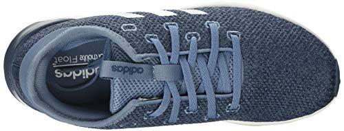 S18 Byd Questar De tech Gimnasia cloud raw Gris Mujer Zapatillas Adidas Ink Para X White Grey dEPqwKI