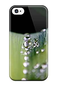 Iphone 4/4s Case, Premium Protective Case With Awesome Look - Close Up Earth Nature Close Up