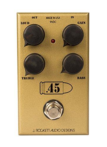 45 Designs (J Rockett 45 Caliber Overdrive Pedal)