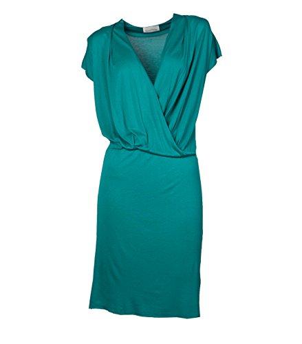 American vintage kleid blumen